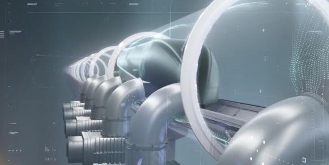 Laetitia Hyperloop